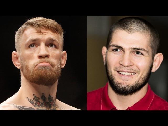 Конор будет лишен пояса / Бой Хабиба и Тони определит нового чемпиона UFC