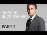 Marcus Buckingham - Part 4 Bust the Myths