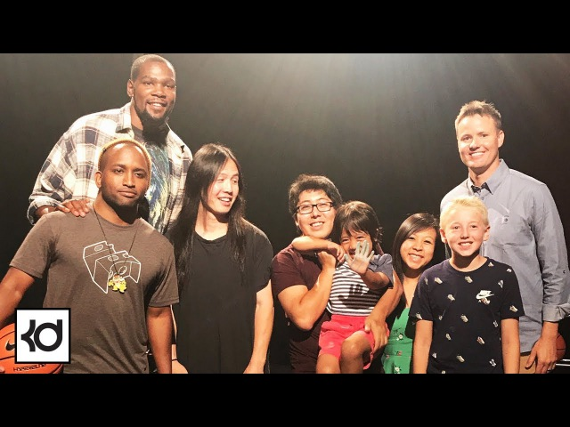 YT Live With KD feat. sWooZie, Whats Inside, Ryan ToysReview Hot Ones on First We Feast