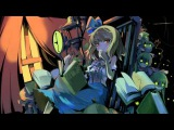 Touhou Remix E.92 (Epic) Doll Judgment ~ The Girl who Played with People's Shape