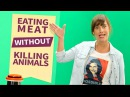 SuperMeat REAL Meat Without Harming Animals