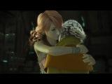 Final Fantasy XIII - Глава 02 (Реликт Пульса)