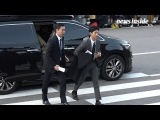 [SSTV] 박보검·유아인·박형식·소지섭·유연석·유재석·이광수, '송중기♥송혜교 결&#54844