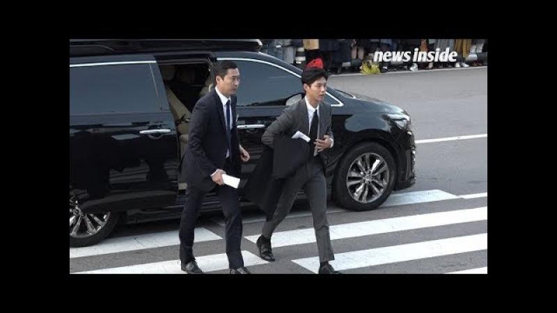 [SSTV] 박보검·유아인·박형식·소지섭·유연석·유재석·이광수, '송중기♥송혜교 결54844