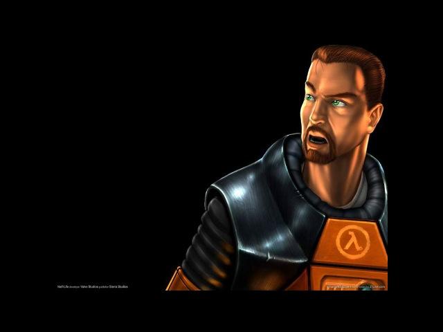 Half-Life   Retro walkthrough   Part 1