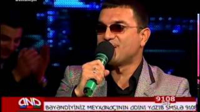 De Gelsin 2011 Huseyn Derya vs Mehman Ehmedli Al bunu cibive qoy zehmet olmasa
