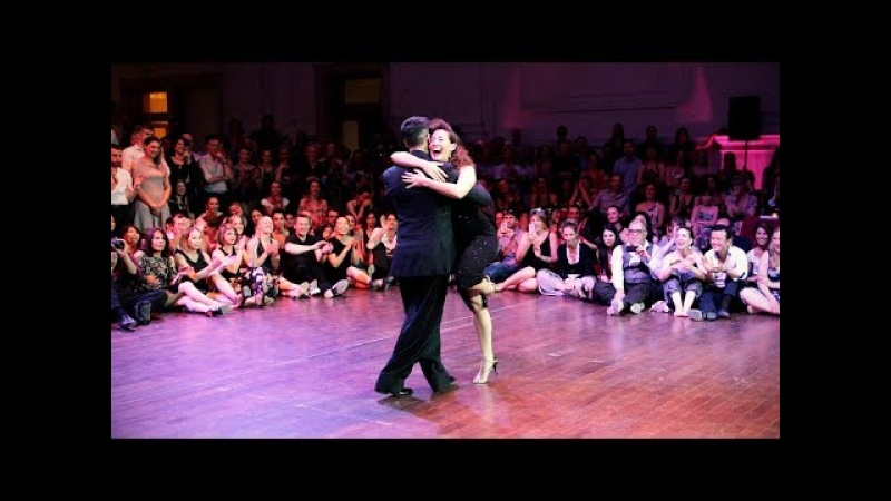 Tango Juana Sepúlveda y Christian Marquez (Los Totis), 3042017, Brussels TF, Mixed couples 45
