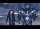 Philipp Plein Fall Winter 2018 2019 Full Fashion Show Exclusive