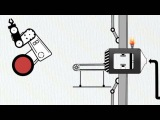 Machinery | infographics 2d animation motion graphics