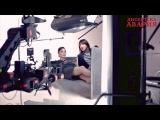 Дискотека Авария feat. Батишта - Лабиринт (фильм о клипе)