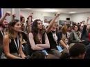 Dünya Komünist Gençlik Örgütlerinden Ekim Devriminin 100. yılı için ortak etkinlik