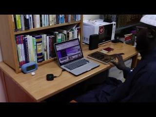 University of Madinah Dorm Room Tour [On Campus] 2016