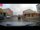 Магнитные бури и светофор