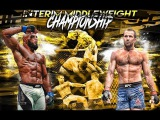 UFC 221: ROCKHOLD vs ROMERO ufc 221: rockhold vs romero