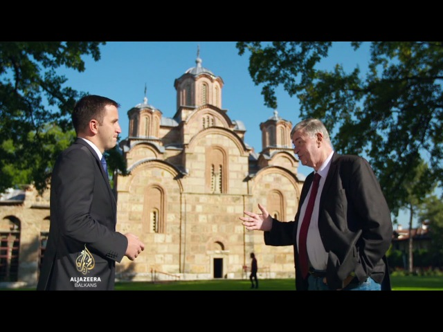 Alhemija/Alkemija Balkana: Kosovo - 4. epizoda