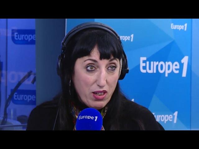 Non, Pedro Almodóvar ne m'a pas découverte dans un bar à Madrid, insiste Rossy de Palma