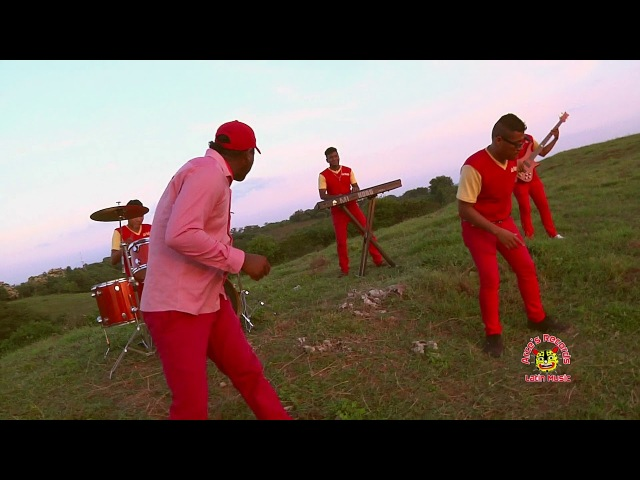 Kumbala Show - El Gallo Pelon (VIDEO OFICIAL) 2018
