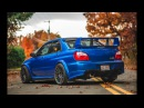 Need for Speed - Most Wanted - Subaru WRS Impreza - Saints Subaru