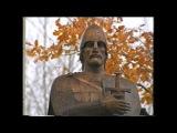Наша история Разговоры - на Неве и на колокольне Храм Александра Невского