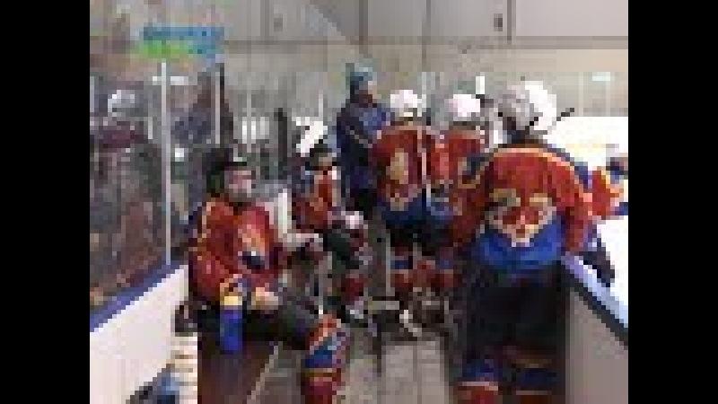 На Конаковском льду юные хоккеисты продолжили борьбу в рамках Первенства области