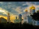 Песнопения Хор Сестер Дивеевского Монастыря Благослови Душе моя Господа