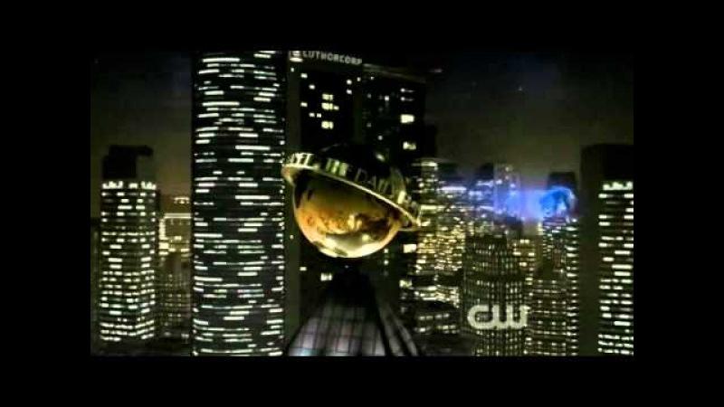 Тайны Смолвиля: Полет Лоис и Кларка