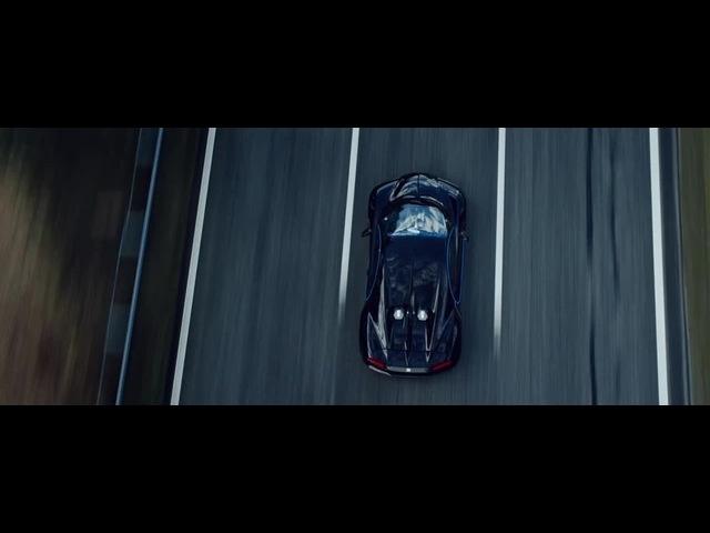BUGATTI Chiron music -- Jack U x Kai x Ekali Gravez – Mind (Karol Tip Edit)