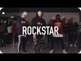 Rockstar - Post Malone ft. 21 Savage Junsun Yoo Choreography