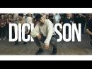 Denis Dickinson   Сartier- dopebwoy   Школа танцев EleFunk
