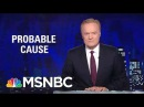 Lawrence: Paul Manafort Raid Means 'Probable Cause' Crime Committed | The Last Word | MSNBC