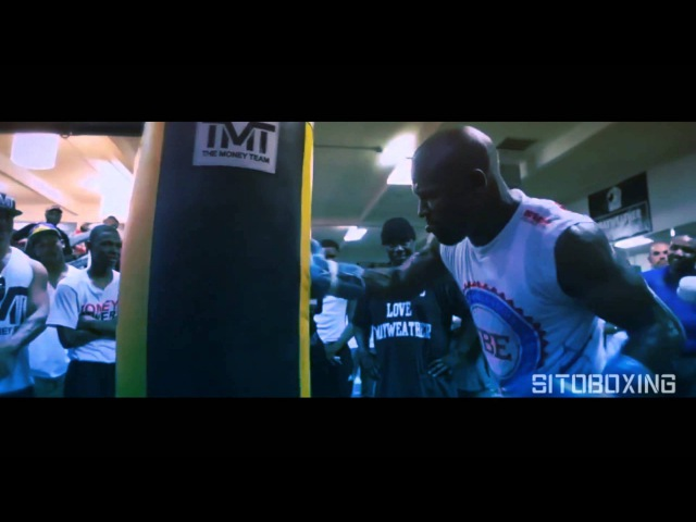 Floyd Mayweather Jr. - Motivation 2015