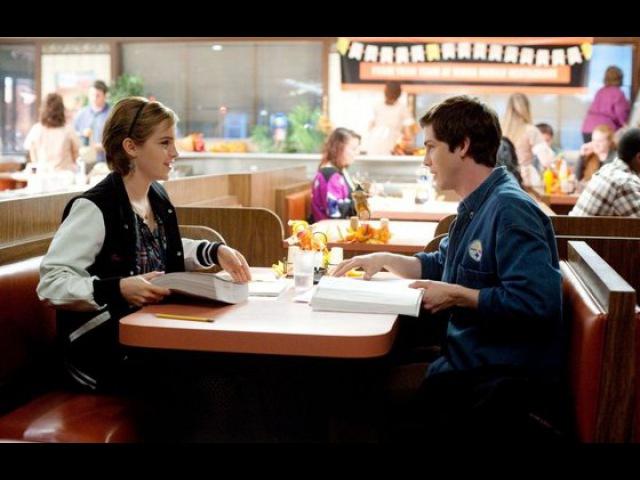 Видео к фильму «Хорошо быть тихоней» (2012): Трейлер (дублированный)