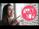 🔴LIVE University application EXPLAINED deadlines, letters, aid, etc.