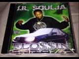 Lil Soulja - 4+3 = 7th Ward
