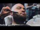 Профессиональный подход к стрижке бороды / Как стричь бороду /Санкт-Петербургская школа барберов