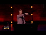 Stand Up: Иван Абрамов - Бруклин Бекхэм из сериала STAND UP смотреть бесплатно видео онл ...