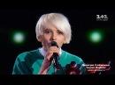 Дмитрий Слипенко – Sweet Dreams – выбор вслепую – Голос страны 8 сезон