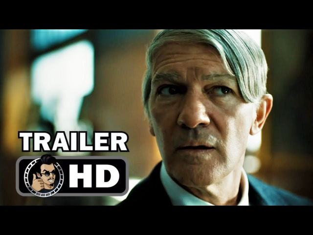 GENIUS PICASSO Official Trailer (HD) Antonio Banderas NatGeo Series