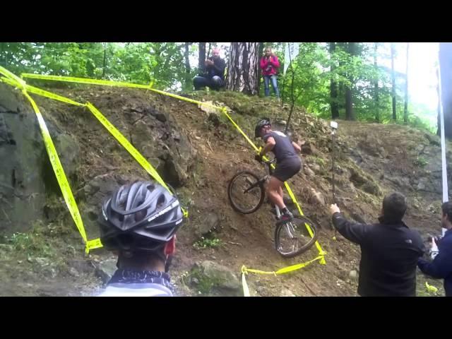 Bike Trial | The Dream Of Bike Trial - Push The Limits