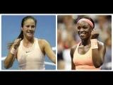 Sloane STEPHENS vs Daria KASATKINA INDIAN WELLS 2018 R3 Highlights HD