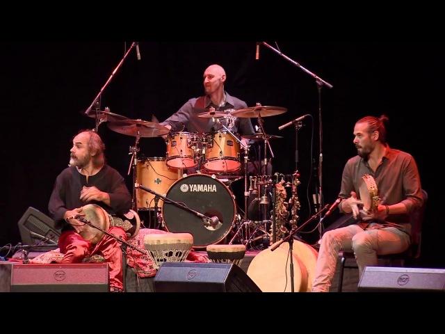 Seven Eight Band - Serbian Kolo feat. Misirli Ahmet and Norayr Barseghyan