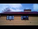 Автономная солнечная станция 3 кВт