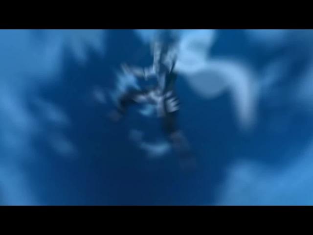東京グール、タイタンズの攻撃、黒弾。