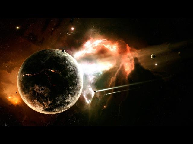 Космос наизнанку - Тайна спрятанной Вселенной. 2017 Discovery HD rjcvjc yfbpyfyre - nfqyf cghznfyyjq dctktyyjq. 2017 discovery h