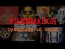 Freemason Priesthood of Babylon Egypt by Walter J Veith