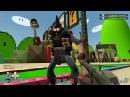 Team fortress 2 - siserhood server 6 (не закончен)