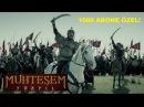 Taht Savaşı! | Muhteşem Yüzyıl 137. Bölüm (1000 ABONE ÖZEL)