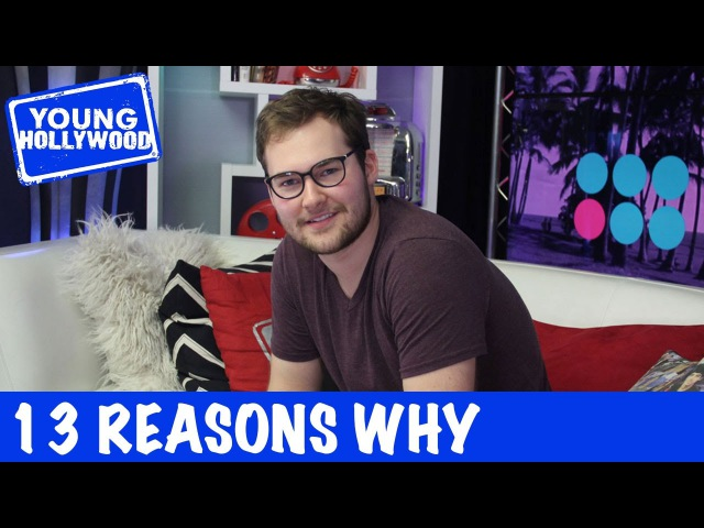 13 REASONS WHY Justin Prentice is Nothing Like Bryce!