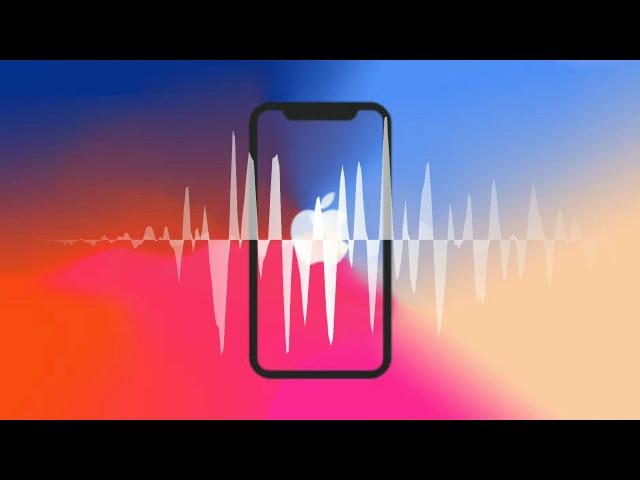 İphone X Zil sesi Uzun Versiyon (İSTEK ÜZERİNE)