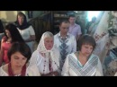 Перше Причастя СОЛОМІЙКИ і МАРІЧКИ. м. Рава Руська с.( Рата) 2. 07. 2017р